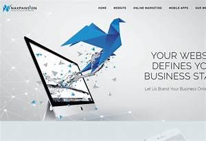 Naxpansion | Website Design & Creative Digital Marketing ...