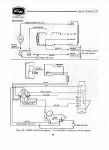 Kirby Classic Iii Speed Switch Wiring Diagram