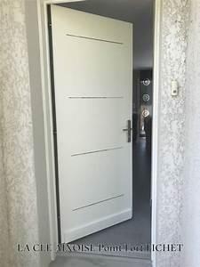 pose d39une porte blindee de villa suite a un cambriolage a With prix porte blindée fichet