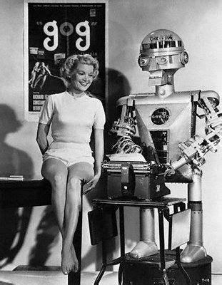 1953 – GARCO – Created by Harvey G. Chapman Jr. (American