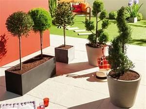 Creation Avec Des Pots De Fleurs : comment choisir les pots de fleurs entretenez et ~ Melissatoandfro.com Idées de Décoration