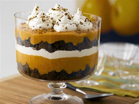 burford designs impressive desserts thanksgiving