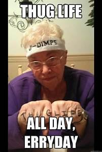 Thug Life Meme | Thug Life | Pinterest | Meme, Life and ...