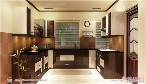 Home Interior Design : Home Interior Designs By Rit Designers-kerala Home