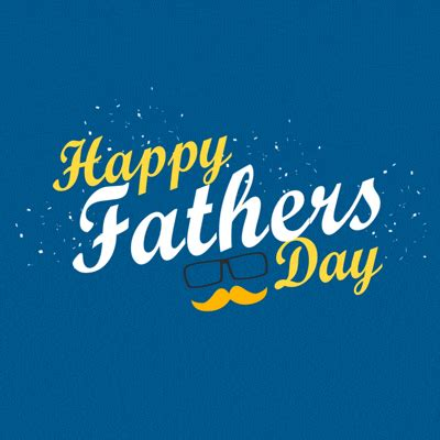 happy fathers day gif  motionartsmedia find share