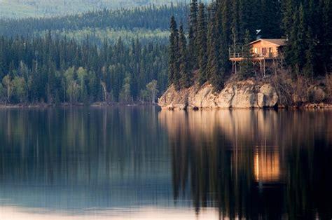 google image result  httpcdntravelmusecomdocsartworkalaskaalaska lodges lake lodge