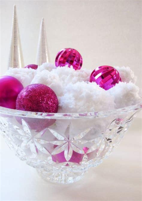 snowball decor ideas  christmas holidays  xerxes