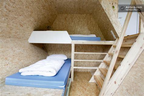 chambre cabane dans les arbres chambre d 39 une cabane octogonale