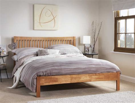 Why Need To Choose Wooden Bed Frames  Holodukecom