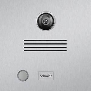 Briefkasten Mit Klingel Aufputz : briefkasten videosprechanlage b2 mini hf z e ~ Yasmunasinghe.com Haus und Dekorationen