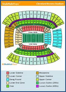 FirstEnergy Stadium Seating Chart, Pictures, Directions ...