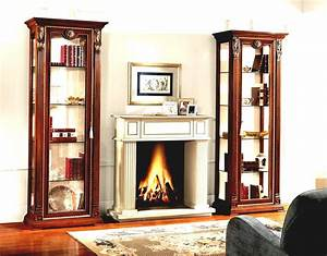 Wooden Showcase Designs Living Room Photos House Decor