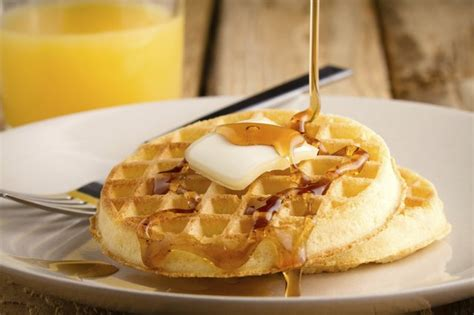Waffles In The Toaster - how to cook frozen waffles in the toaster leaftv