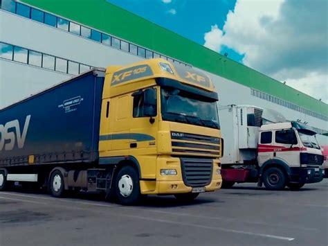 Leroy Merlin Russie Optimise Sa Supply Chain Avec Generix