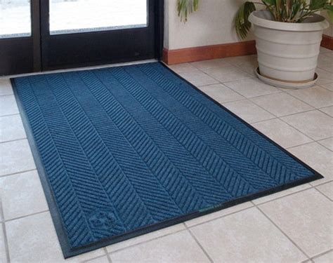 indoor entry mats waterhog eco elite commercial indoor outdoor entrance door