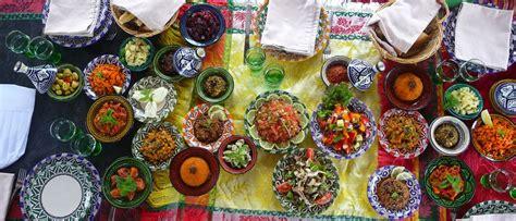 atelier de cuisine marrakech atelier cuisine au naturel en demi journée à marrakech