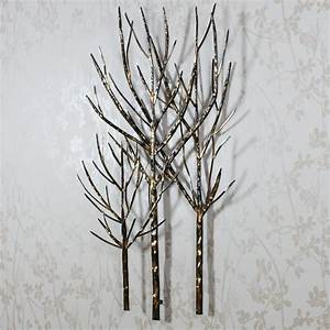 17 best images about diy on pinterest metals metal tree With what kind of paint to use on kitchen cabinets for kohl s metal wall art