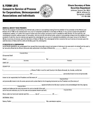 blank power of attorney form illinois power of attorney fillable illinois fill online