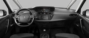 Citroën C4 Picasso Feel Versions : citro n c4 picasso innenraum technische daten anh ngelast citro n deutschland ~ Medecine-chirurgie-esthetiques.com Avis de Voitures