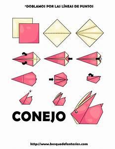 PAPIROFLEXIA Y ORGAMI ® Figuras fáciles en papel