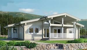 les specialistes de la construction en bois marie claire With maison en rondin prix 15 prix sur demande