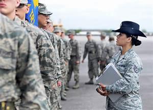 Air National Guard member molds future Airmen > National ...