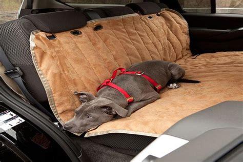 Kurgo Hammock by Kurgo Stowe Hammock Best Price On Suede Car Seat