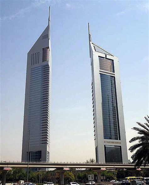 emirates bureau tallest buildings in dubai rediff com business