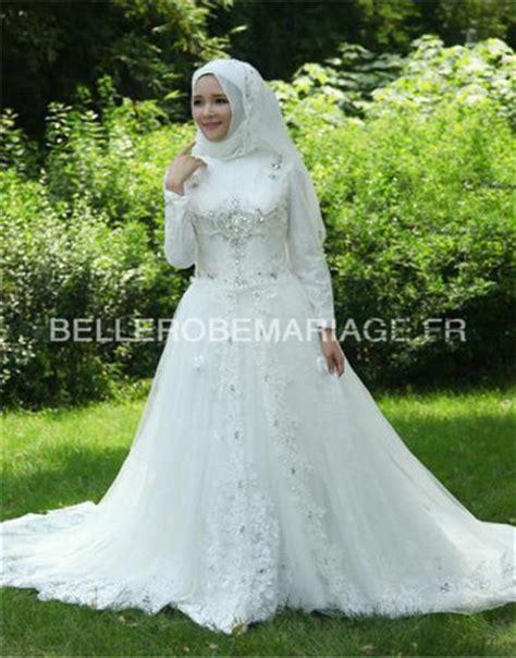 robe de mariage top robes robe de soiree pour mariage musulman