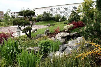 Japanischer Garten Eichsfeld leinefelde worbis th 252 ringen