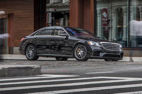From the cars.com expert editorial team. 2020 Mercedes-Benz S-Class Prices, Reviews, and Pictures | Edmunds