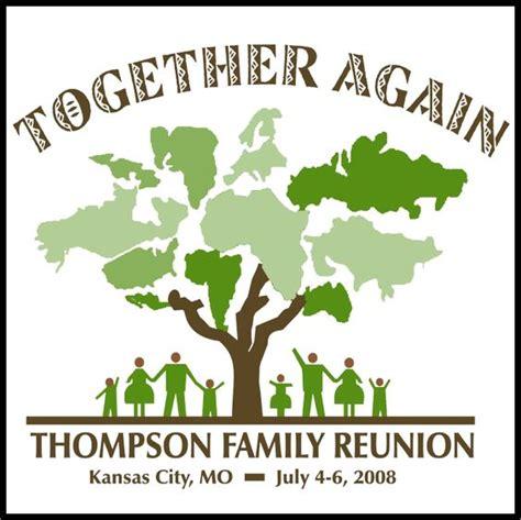 family reunion logo templates family reunion logos designs studio design gallery best design
