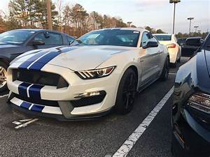 Not exactly what I expected to see at Carmax : Mustang