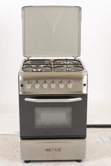 Nexus BS Turkey Gas Cooker (3 1)   NX 6004