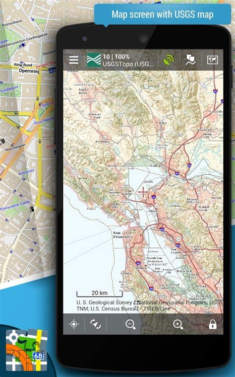 free gps app for android locus map free outdoor gps navigation and maps android