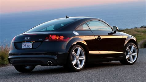 Audi Tt Coupe Wallpapers by 2011 Audi Tt Coupe Us Wallpapers And Hd Images Car Pixel