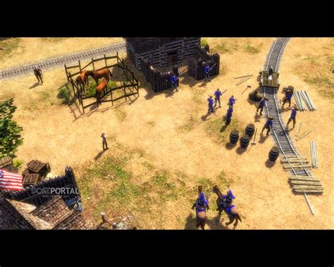 Age Of Empires 2 Demo For Mac