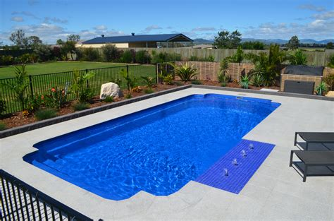 Swimming Pool : Federation Pool By Narellan Pools