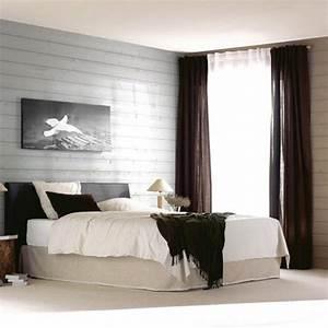 chambre avec lambris bois kirafes With chambre avec lambris bois