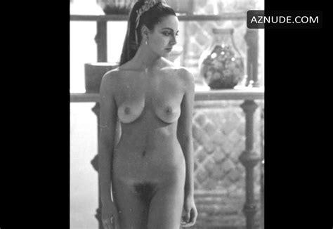 Mirella Dangelo Nude Aznude