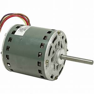 1  2 Hp 825 Rpm 208  230 Vac General Electric Motor