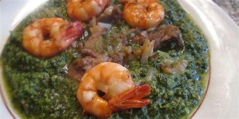 cuisine africaine poulet ndolè recette d 39 un vrai délice du cameroun