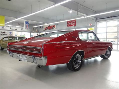 1966 Dodge Charger Fastback 50k+ High Quality Frame Off
