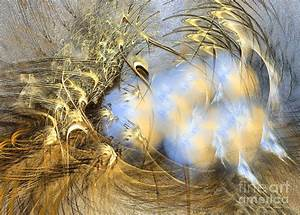 Abstract Art - Seeds Of Peace Mixed Media by Abstract art ...
