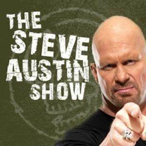Interview: Swawn Michaels on The Steve Austin Show Media ...