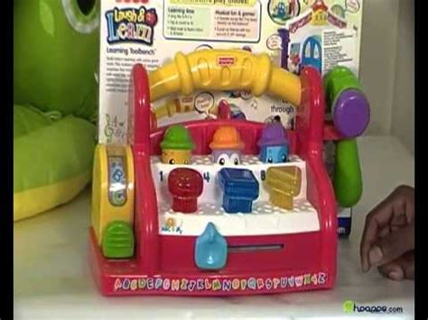 fisher price tool bench fisher price buy laugh n learn learning tool bench get