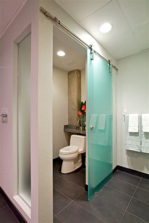 Tray Ceiling Master Bedroom by Water Closet Bathroom Traditional With