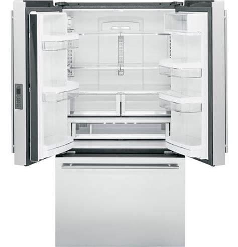 monogram zweeshss counter depth french door refrigerator castle kitchens