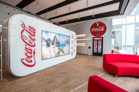 coca cola siege social coca cola office hypebeast
