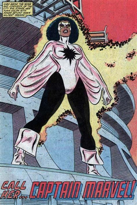 Pin on Monica Rambeau/Captain Marvel II/Photon/Pulsar/Spectrum